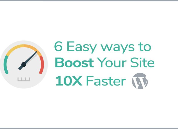 Boost Website 10x Faster